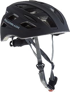 Rollerblade Unisex Stride Helmet (52 – 59) Patines en línea Cascos