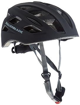 Rollerblade Unisex Stride Helmet (52 – 59) Patines en línea Cascos, Unisex,