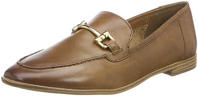 cf1cf6718b23 Tamaris Damen 24421 Mokassin, beige  Tamaris  Amazon.de  Schuhe ...