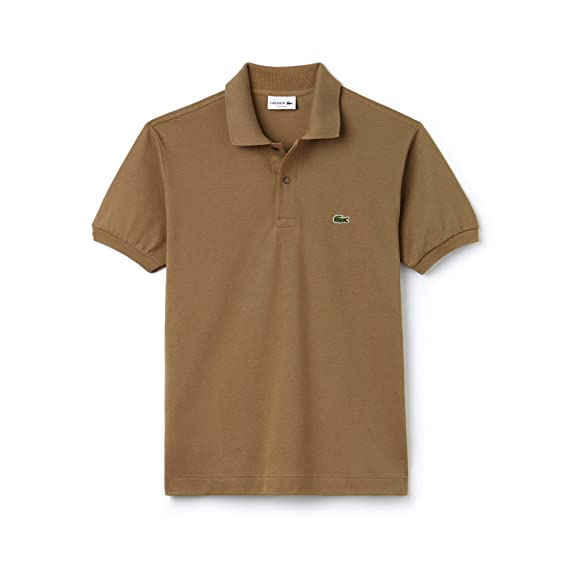 8e1a7e94 Lacoste - Polo L.12.12 Original Fit Men - L1212: Amazon.co.uk: Clothing