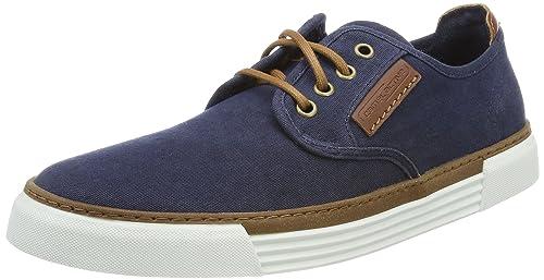camel active Herren Racket Sneaker