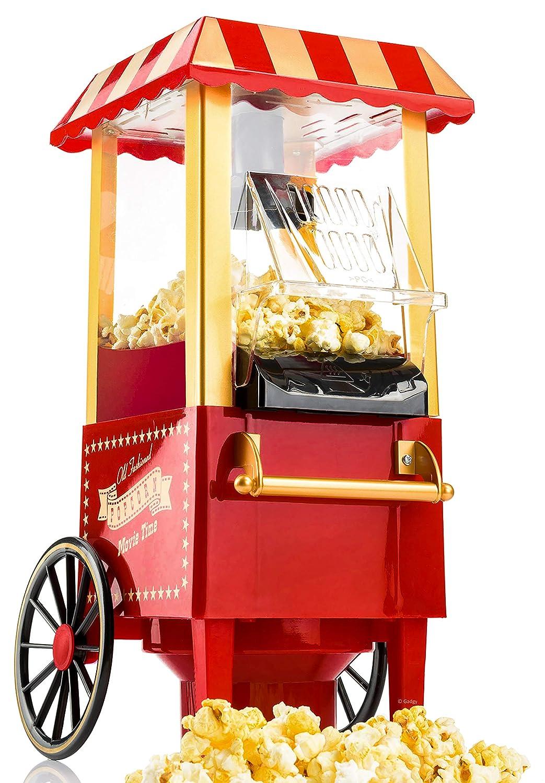 Gadgy Popcorn Maschine