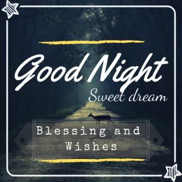 Amazon com: Good Night Blessings: Appstore for Android