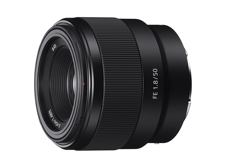 Sony SEL50F18F FE 50mm f/1.8