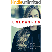 Unleashed: A Teen Spy Thriller (Unleashed Book 1)