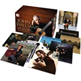 John Williams - The Complete Album Collection [58 CD + 1 DVD]