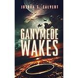 Ganymede Wakes (Ganymede Rising Book 1)