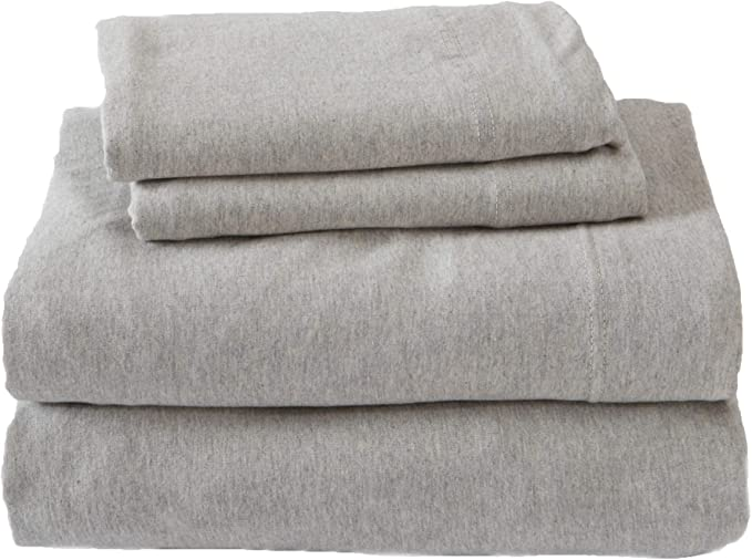 Ruby Kaeppel Single Jersey Fitted Sheets With Elastane FB