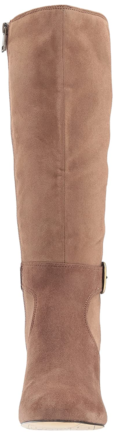 Bella Vita Women's Toni Ii Harness Boot B06ZYJNNJ5 7.5 B(M) US|Fawn Super Suede