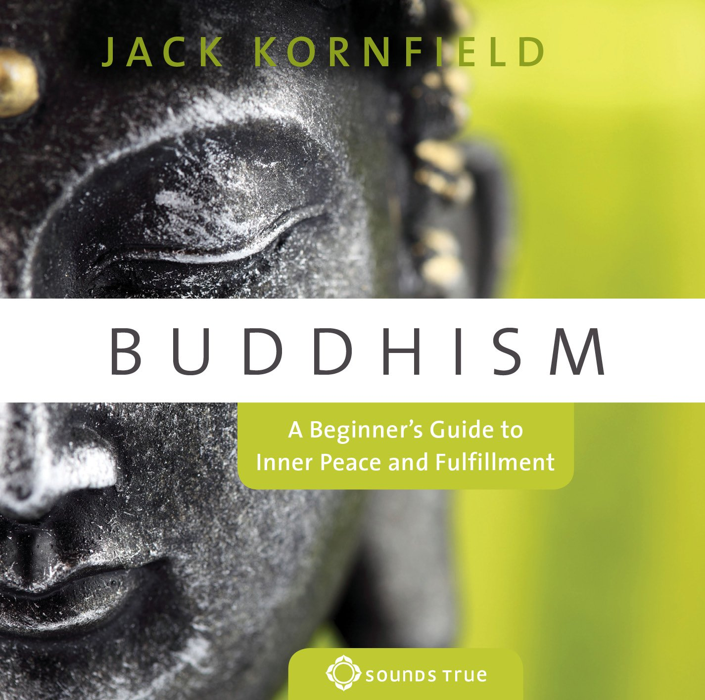 Buddhism Beginners Guide Inner Fulfillment product image