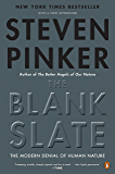 The Blank Slate: The Modern Denial of Human Nature