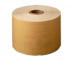 3M Stikit Gold Sheet Roll, 02594, P220, 2-3/4 in x 45 yd