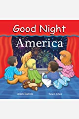 Good Night America (Good Night Our World) Kindle Edition