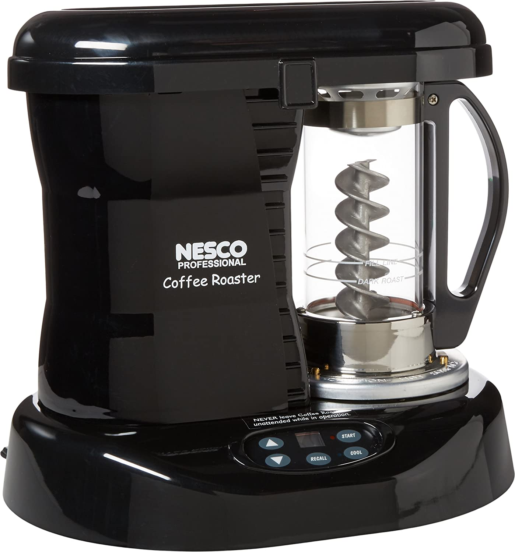 Eagle COF125 Nesco 1600 Plus Coffee Roaster, Behmor