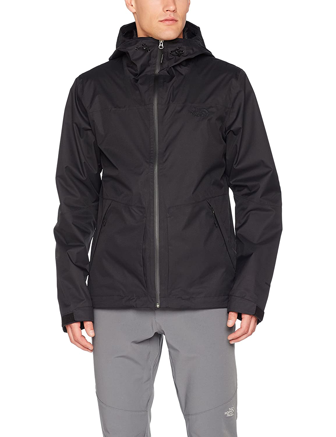The North Face M Frost Peak Jacket Chaqueta, Hombre