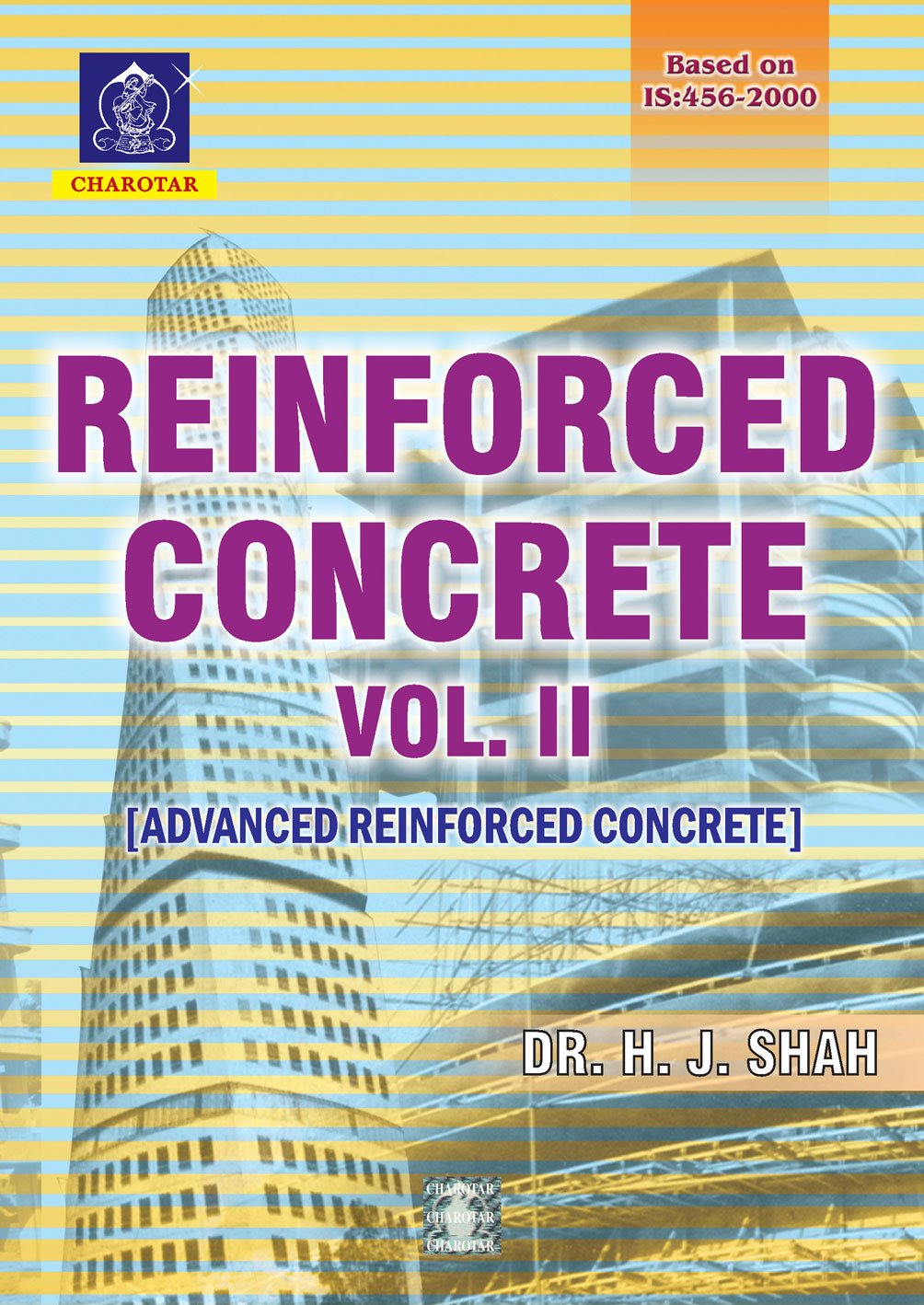 Amazon.in: Buy Reinforced Concrete Vol 2 (Advanced Reinforced Concrete) 7/e  Book Online at Low Prices in India | Reinforced Concrete Vol 2 (Advanced ...