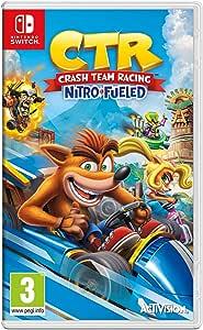 Crash Team Racing - Nitro Fueled - Nintendo Switch