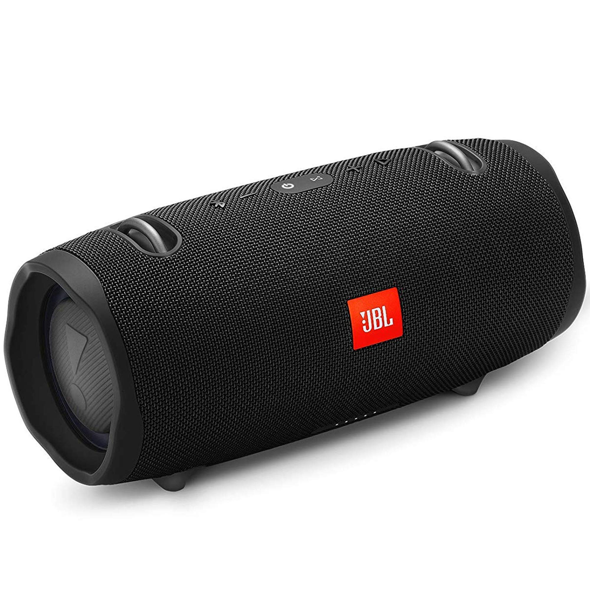 JBL Xtreme 2 Portable Waterproof Wireless Bluetooth Speaker - Black (Renewed) by JBL