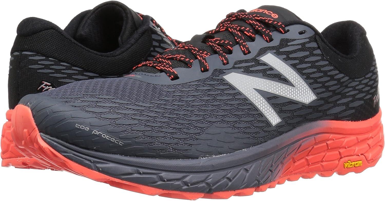 New Balance MTHIER, Zapatillas de Running para Asfalto para Hombre ...