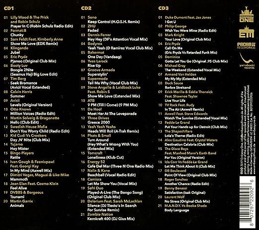 Pacha Best Of 20 Years (3cd): Amazon co uk: Music