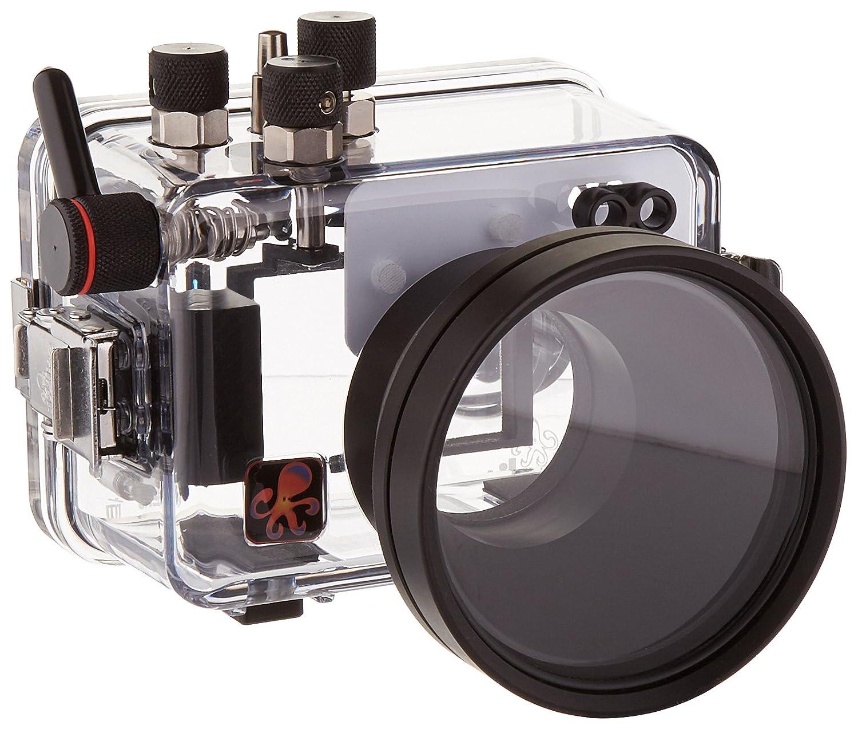 Ikelite Carcasa submarina para cámara para Nikon S9900 ...