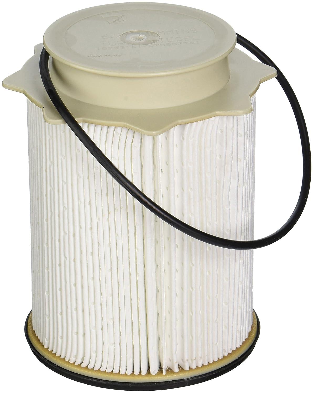 amazon com: 2010 dodge ram 6 7l 6 7 l fuel filter cummins mopar oem:  automotive