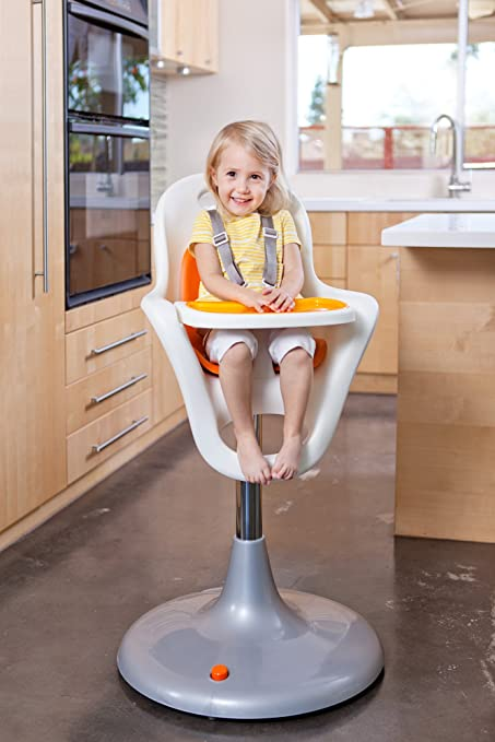 Boon Flair Pedestal Highchair with Pneumatic Lift Black Friday Deal 2019