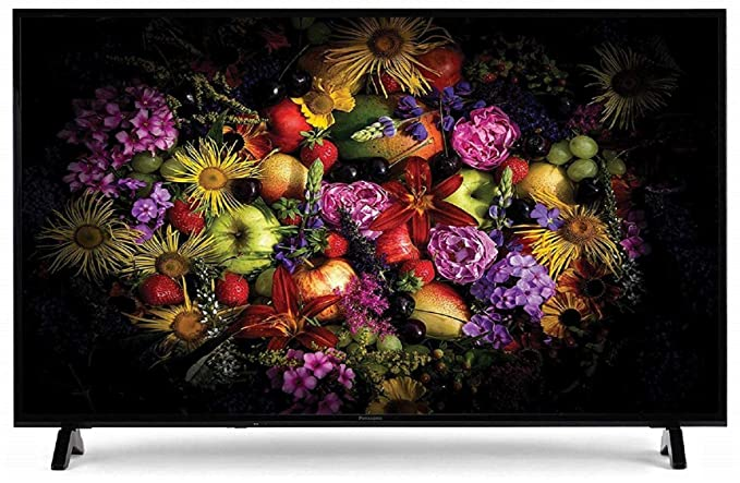 b9cb80344 Panasonic 123 cm 4K UHD LED Smart TV TH-49FX600D: Amazon.in: Electronics