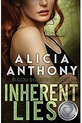 Inherent Lies (Blood Secrets Book 2) Kindle Edition