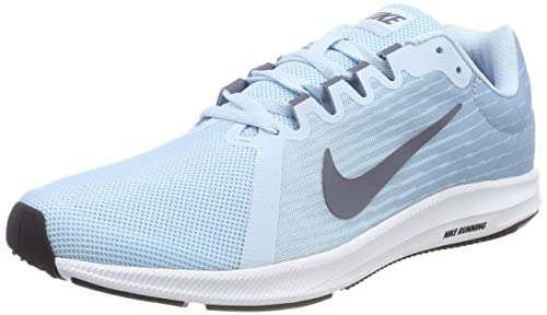 2f9ab40c6ebc7 Nike Women s Downshifter 8 Competition Running Shoes  Amazon.co.uk ...