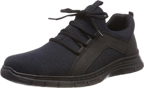 Rieker Herren B4872 Sneaker