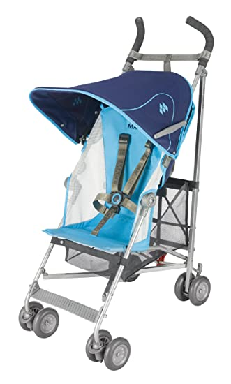 Maclaren Volo Stroller Blue Atoll/Medieval Blue (Discontinued by Manufacturer)  sc 1 st  Amazon.com & Amazon.com : Maclaren Volo Stroller Blue Atoll/Medieval Blue ...