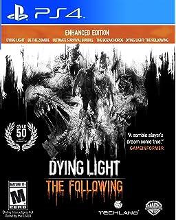 dying light companion app tips