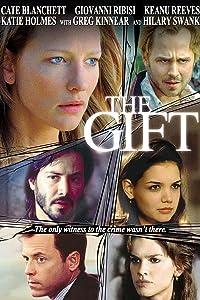 Amazon.com: The Gift: Cate Blanchett, Giovanni Ribisi, Keanu ...