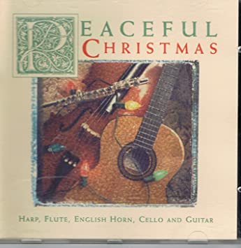 Various Artists - Peaceful Christmas - Amazon.com Music