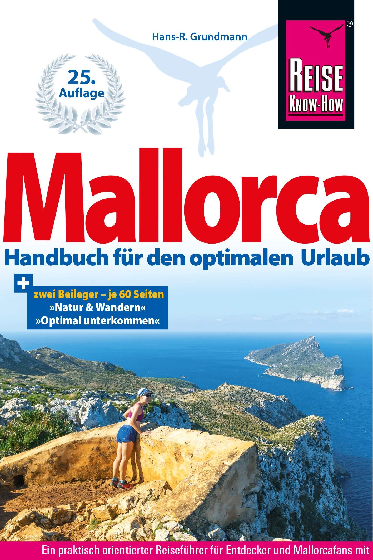 Reise Know How Reiseführer Mallorca
