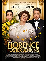 Florence Foster Jenkins Trailer [OV]