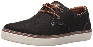 Zapatos para hombre, color Negro , marca SKECHERS, modelo Zapatos Para Hombre SKECHERS PALEN GADON Negro, Gris, 42.5