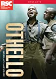 Shakespeare:Othello [Hugh Quarshie; Lucian Msamati; Joanna Vanderham; Jacob Fortune-Lloyd,Iqbal Khan ] [OPUS ARTE: OA1154D] [DVD]