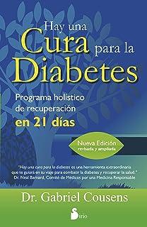 robert ritzel cura de la diabetes