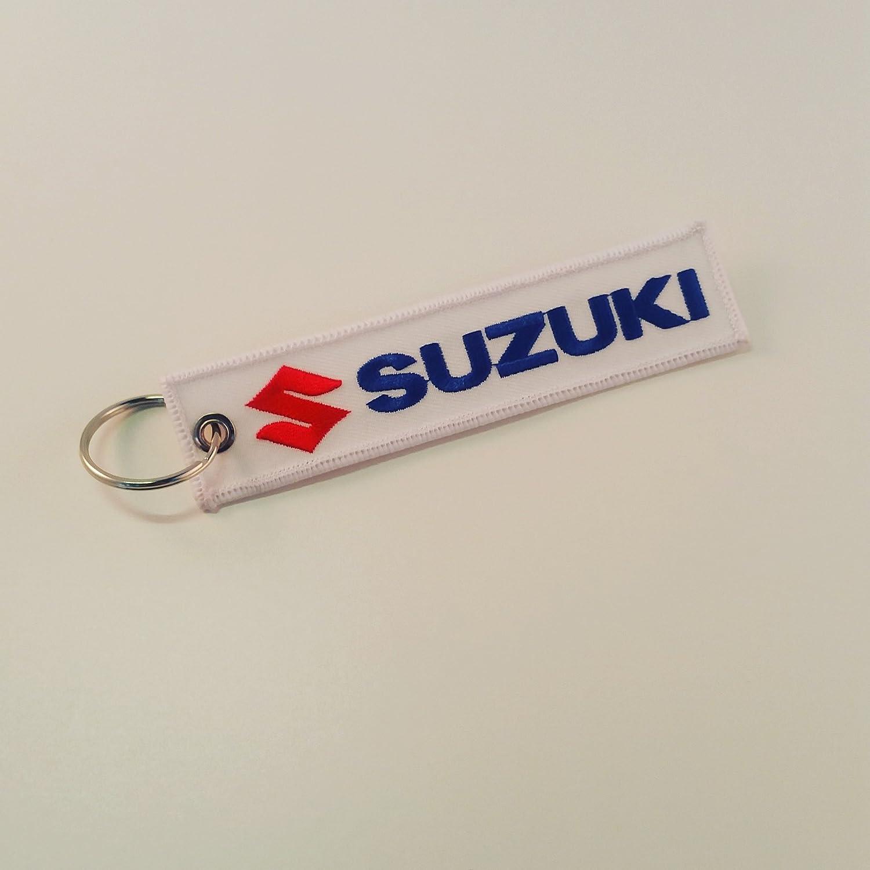 Suzuki Schlusselanhanger Amazonde Auto
