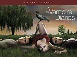 The Vampire Diaries - Staffel 1 [dt./OV]
