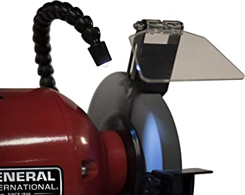 General International Power Products BG6001 featured image 4