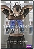 The Amazing Human Body DVD