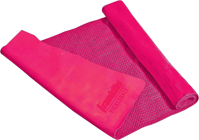 Franklin Sports Cooling Towel - Keeps Cool for Hours - Wet/Wring Activation - Snap Towel