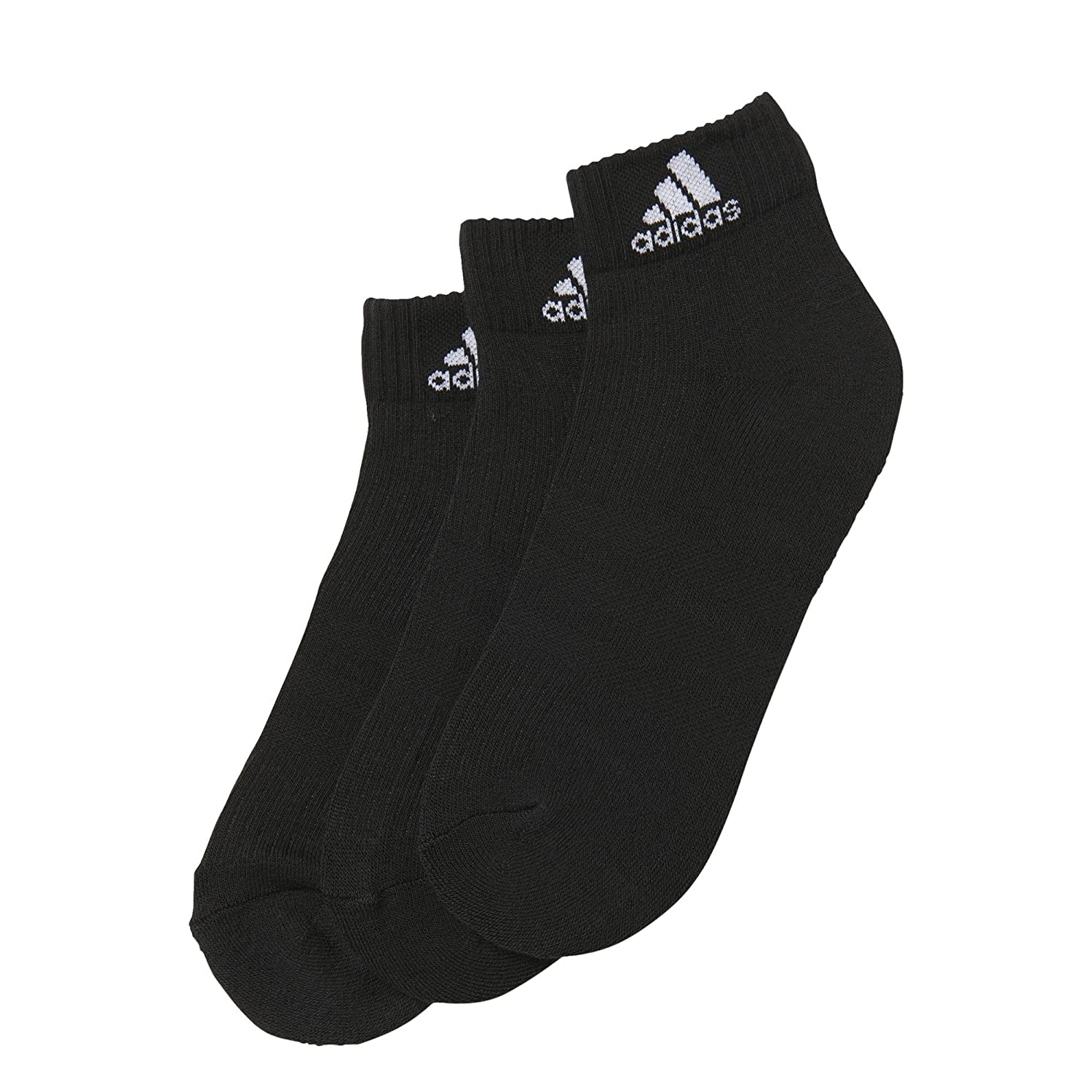 adidas 3S - Calze Performance Ankle C, 3 paia AA5493dshsytys