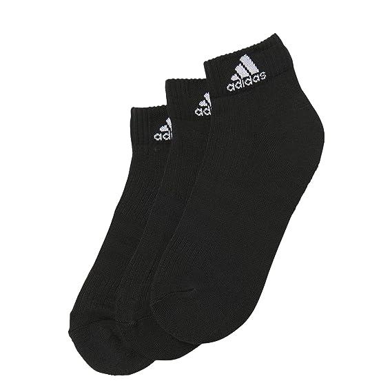 uk store latest big discount adidas Herren Socken 3S Performance