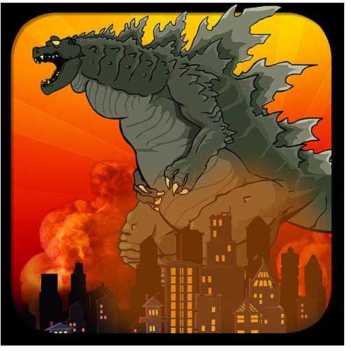 Godsh!ta (Godzilla Games)