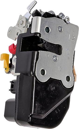 DODGE DURANGO 2004-2009 OEM DOOR LATCH LOCK ACTUATOR DRIVERS SIDE LEFT FRONT