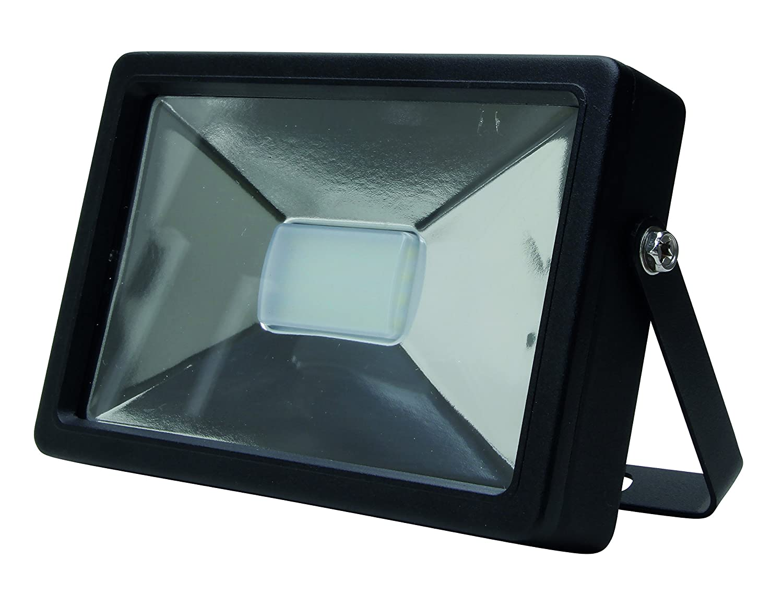 Kopp 216530012 LED Wandfluter IP65 Anthrazit 30 W